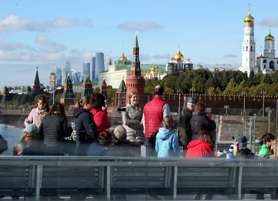 Выставка «Заповедная Россия» пройдет в парке «Зарядье»