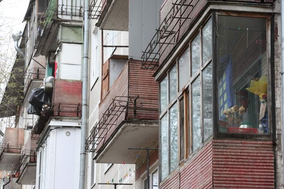 Цены на вторичный рынок жилья упали в Москве на 2%