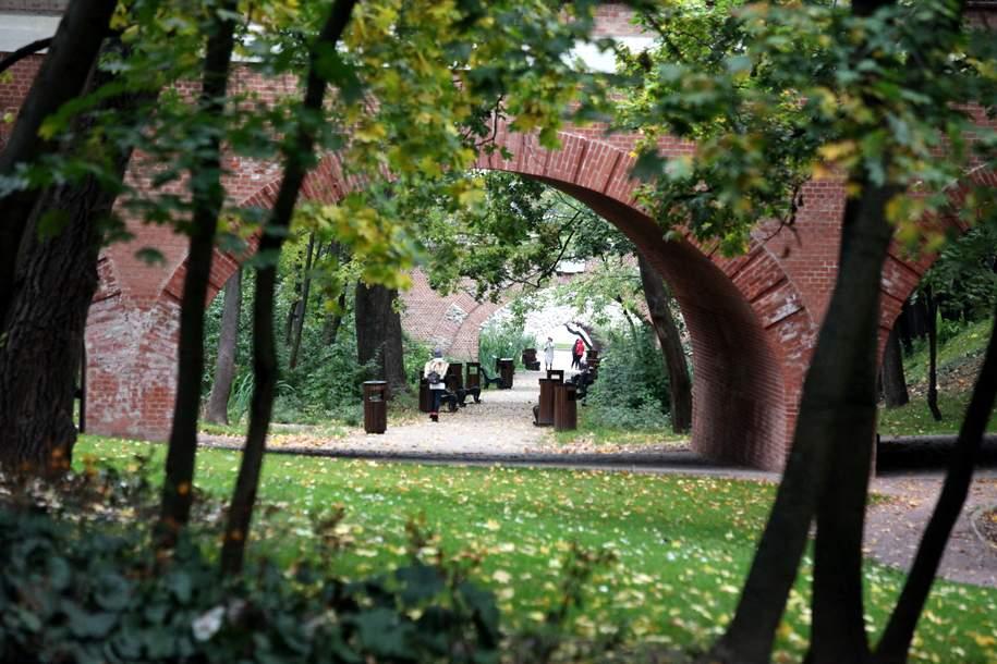 В проекте «Активный гражданин» стартует голосование за лучший столичный парк