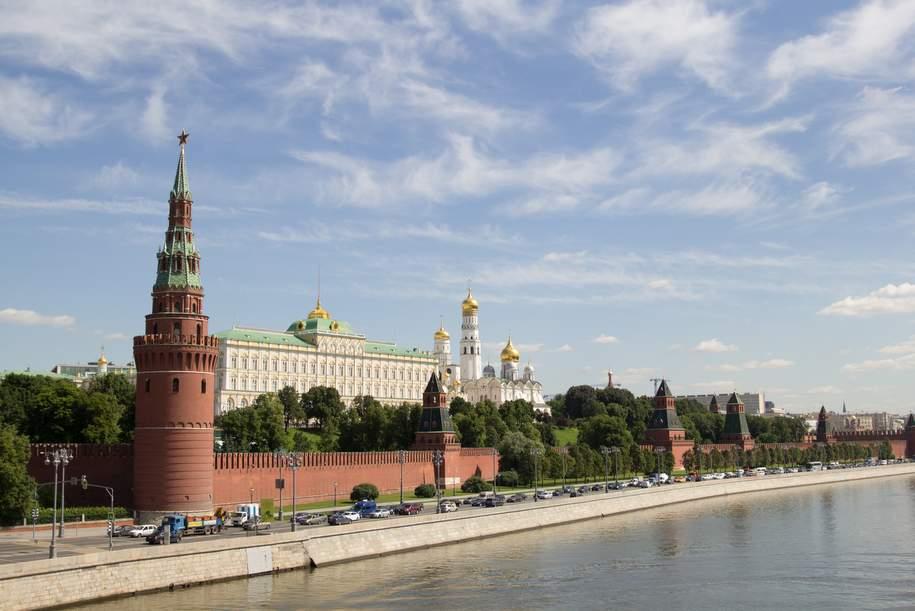 В Москву пришло короткое бабье лето