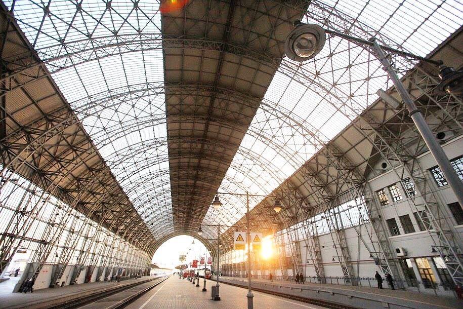 Москва запустит двухэтажный «Аэроэкспресс» вконце октября