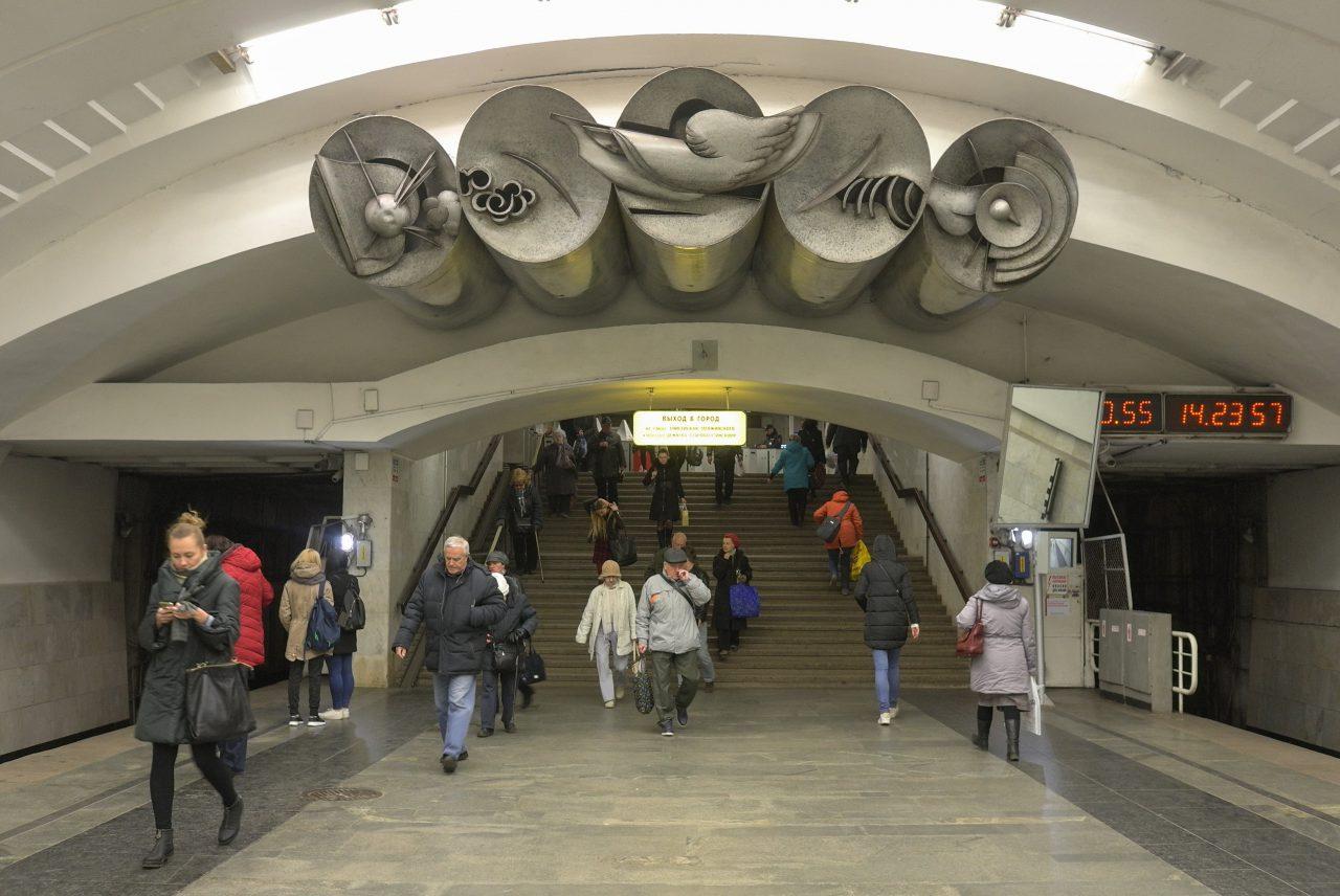 Метро в Балашиху могут построить к 2025 году
