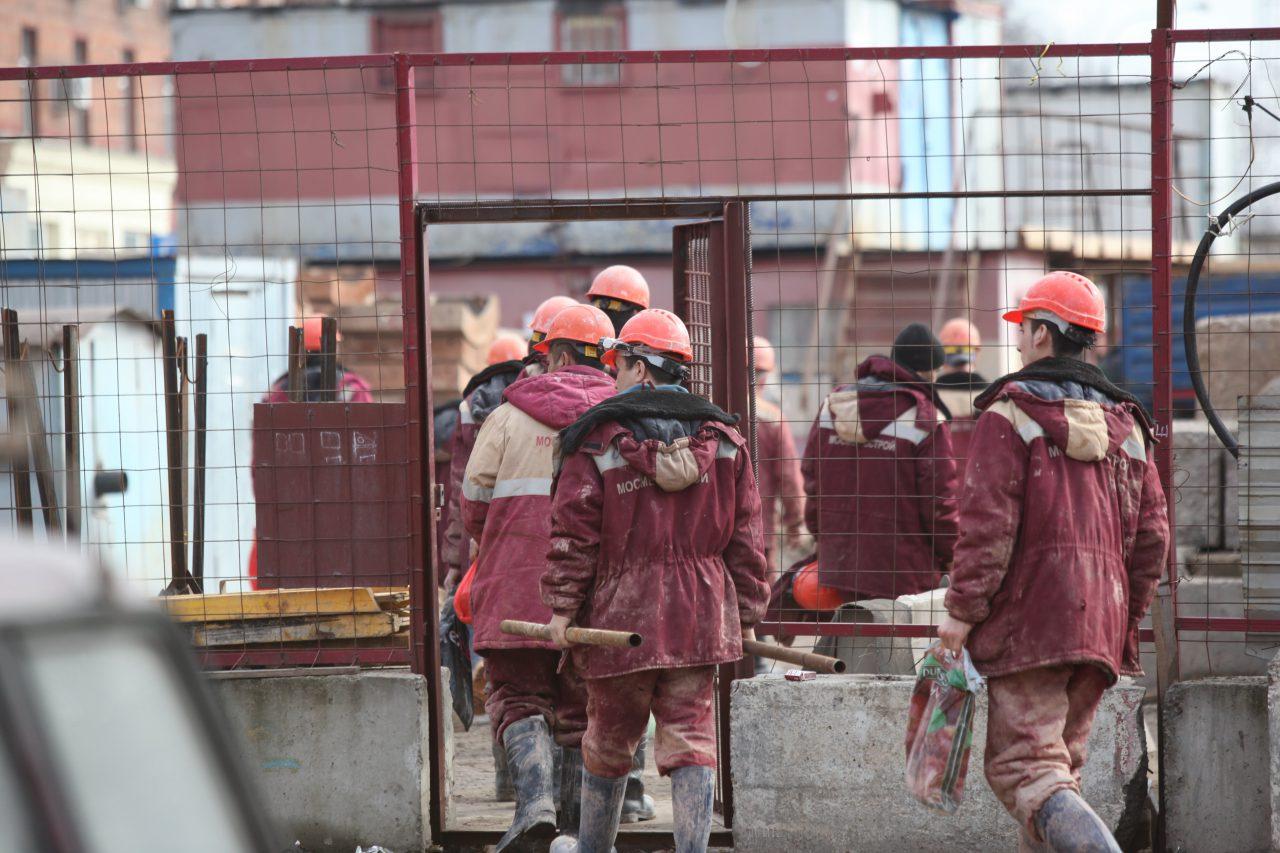 Строительство «Беломорской» завершат к 2019 году
