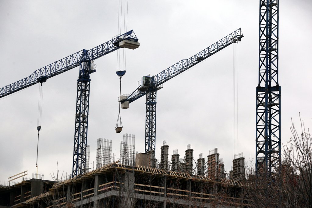 На реновацию потратят 400 млрд. рублей