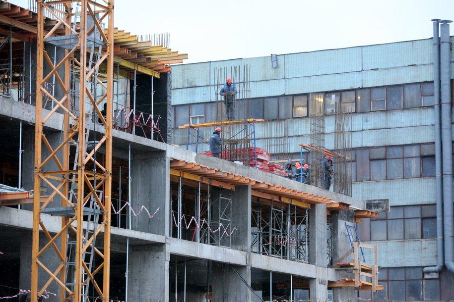 Столичные власти объявили конкурс на проекты домов по реновации жилья