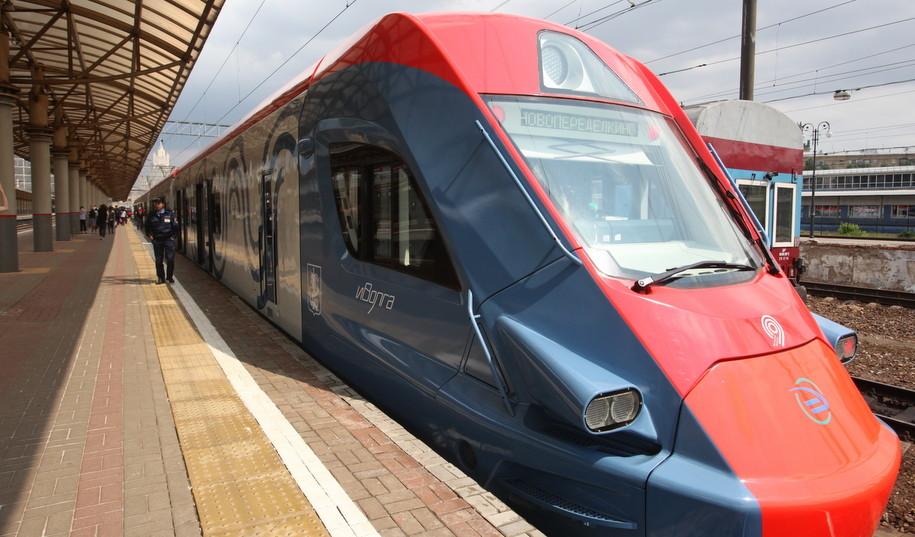 Власти одобрили разработку проекта планировки участка Киевского направления МЖД