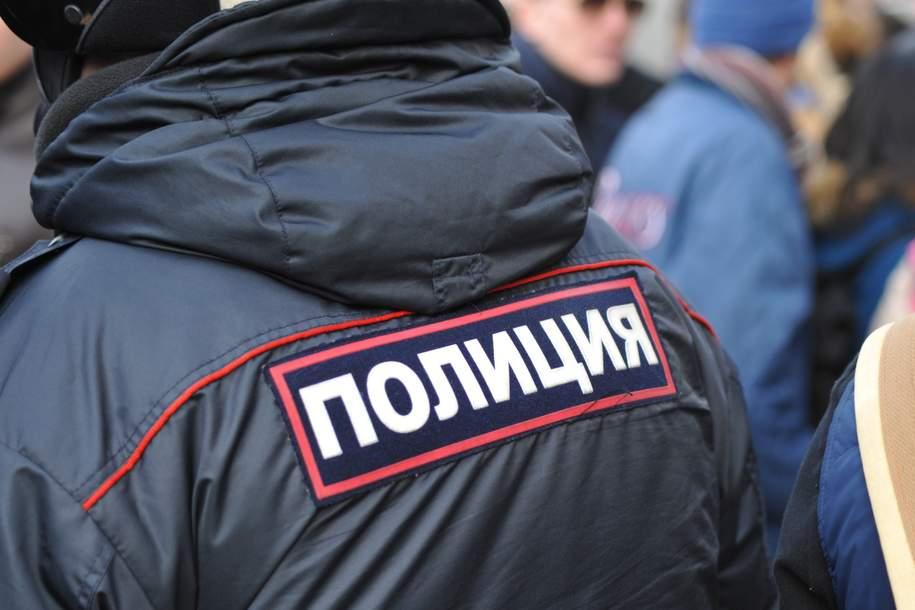 Преступнику не удалось ограбить банк на северо-востоке Москвы