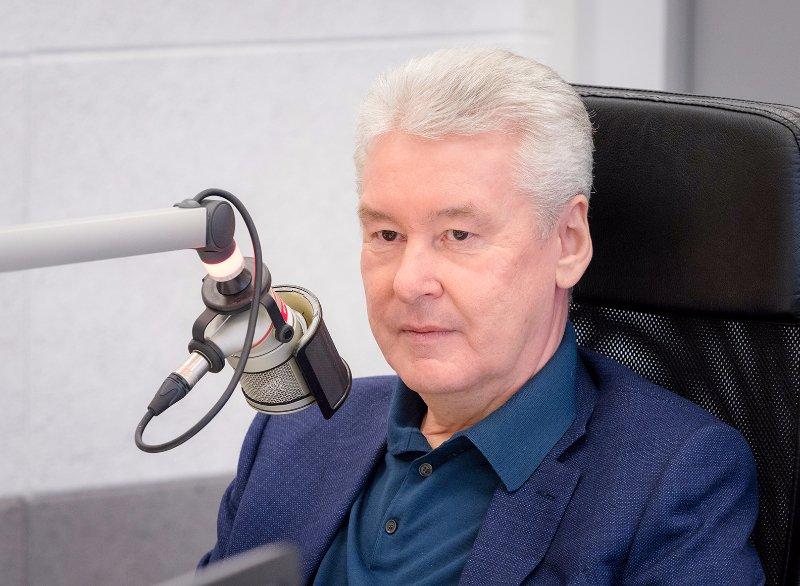 Мэр заявил об окончании экономического кризиса в Москве