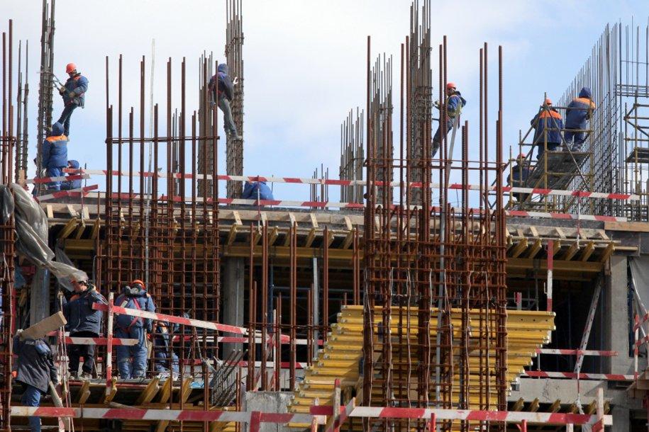 Нормы строительства жилья в Москве обновят к 2018 году