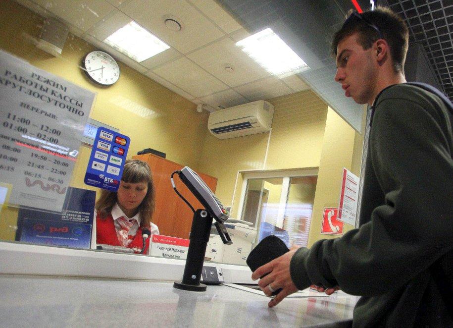 Новогодние брелоки с функцией «Тройки» начнут продаваться в метро