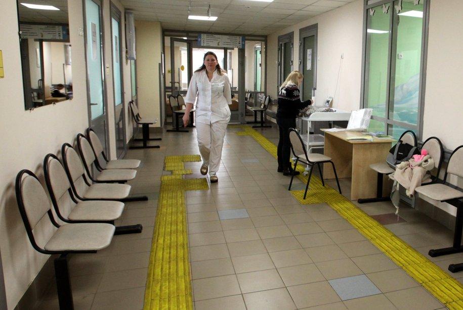 Вбудущем году набюджетные средства в российской столице построят семь поликлиник