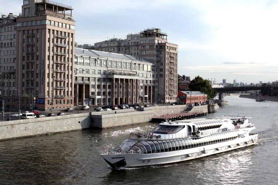 Этой зимой на Москву-реку выйдут спасательные вездеходы
