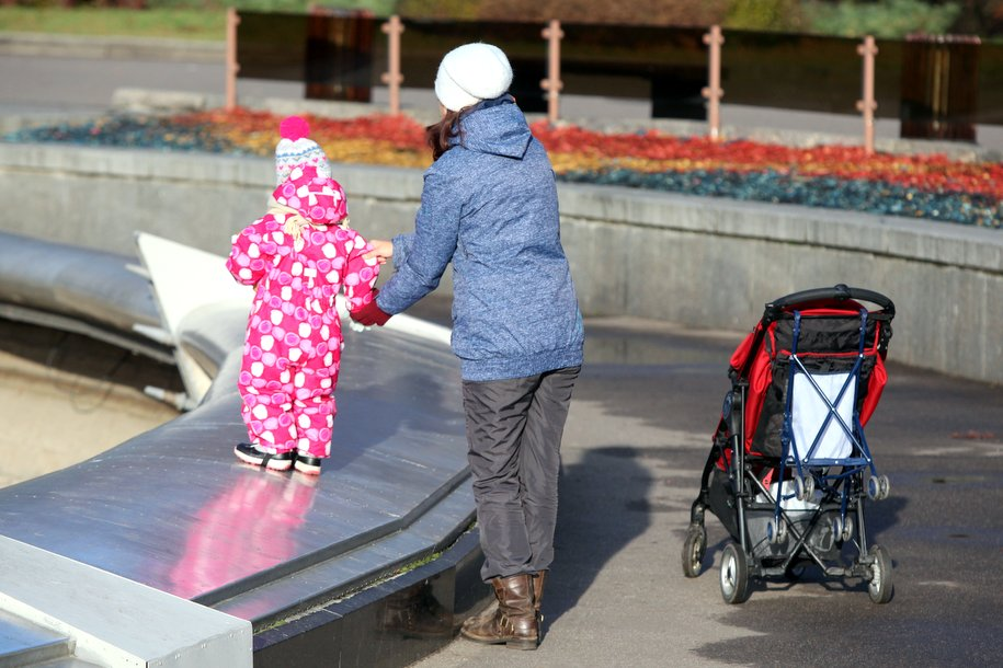 ВМосковском регионе будет без осадков идо4 градусов мороза