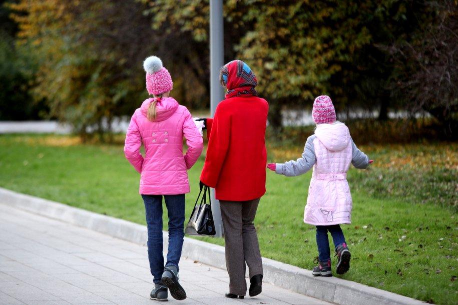 Сегодня в Москве облачная погода и до 5 градусов тепла