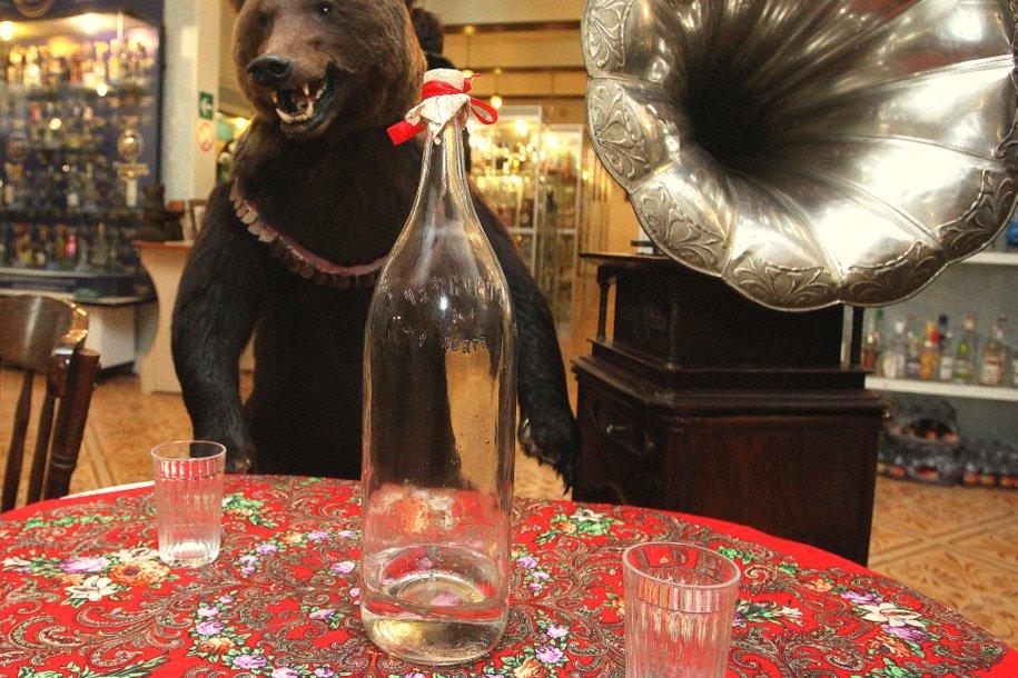 Магазины проверят на наличие контрафактного алкоголя