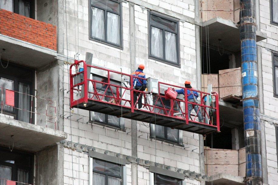 Около 400 тысяч кв.м построят в бывшей промзоне «Свиблово»