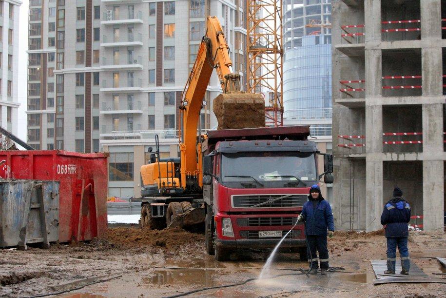 Еще 15 домов для реновации введут до конца года