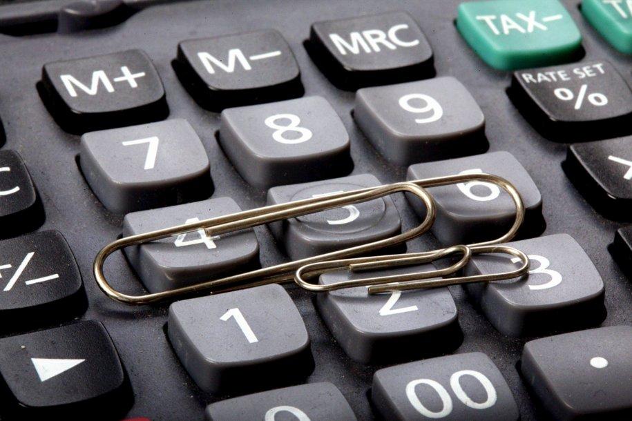 C 2010 года доходы бюджета Москвы выросли на 89%
