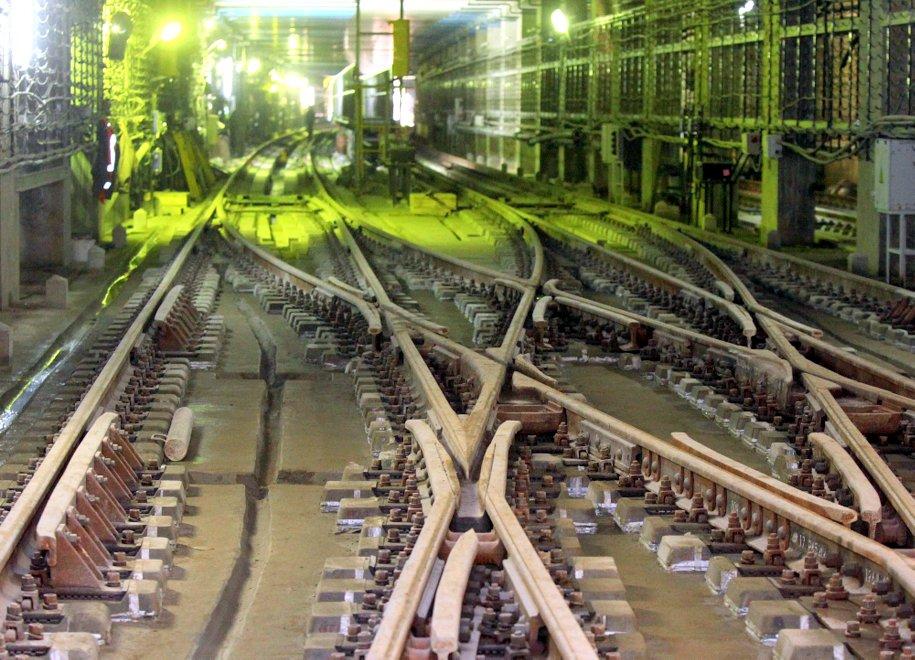 На создание ветки наземного метро потратят около 60 млрд рублей