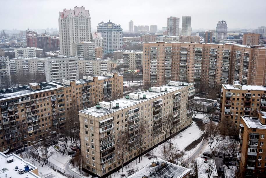 В Красносельском районе Москвы открылся буддийский центр
