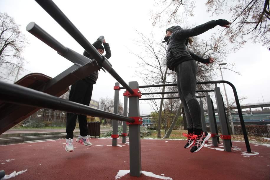 На территории фабрики «Большевик» появится спортивный центр