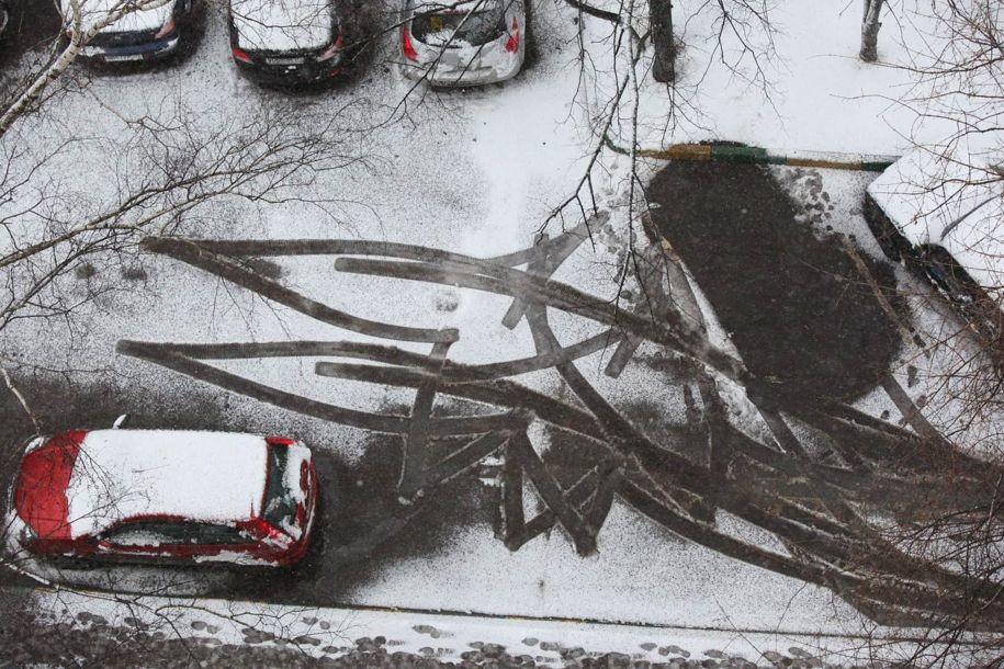 В Лефортово откроют новый снегоплавильный комплекс