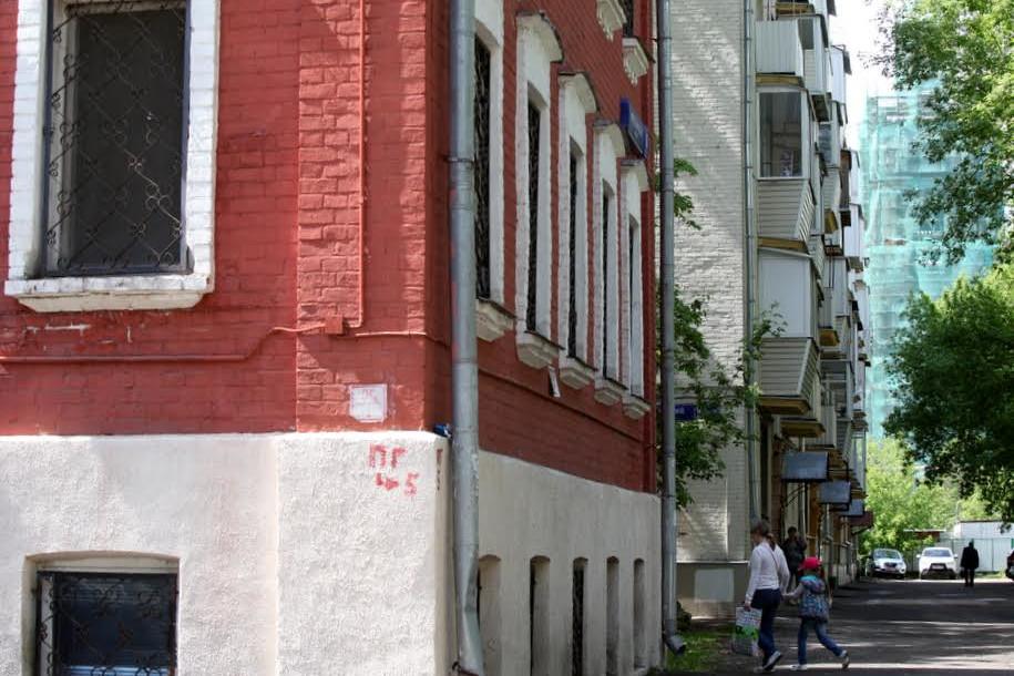 Более 70% московских хостелов расположены в жилых домах