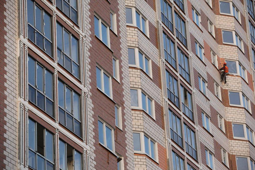 «Квадрат» в реновационном жилье будет стоить от 75 тыс. руб.