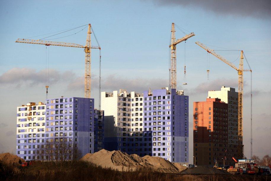 На севере Москвы готов к реализации комплексный проект планировки территории