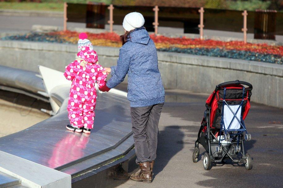 Москвичам расскажут о правах ребенка 20 ноября