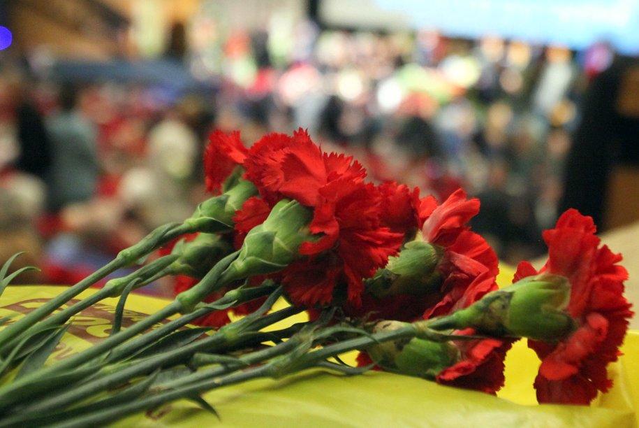 Прощание с Дмитрием Хворостовским пройдёт 27 ноября в концертном зале им. П.Чайковского