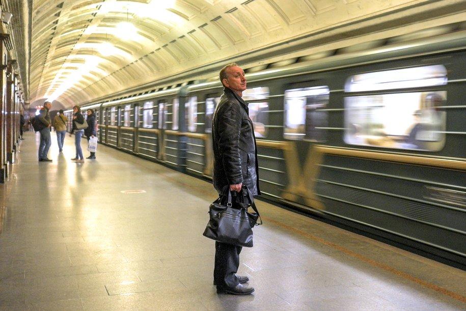Движение поездов на Замоскворецкой линии метро восстановлено