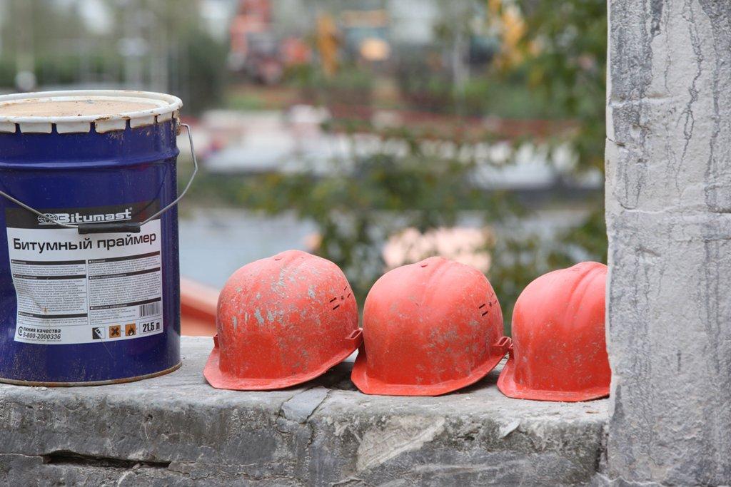 Доля строительного импорта не превышает 5 %