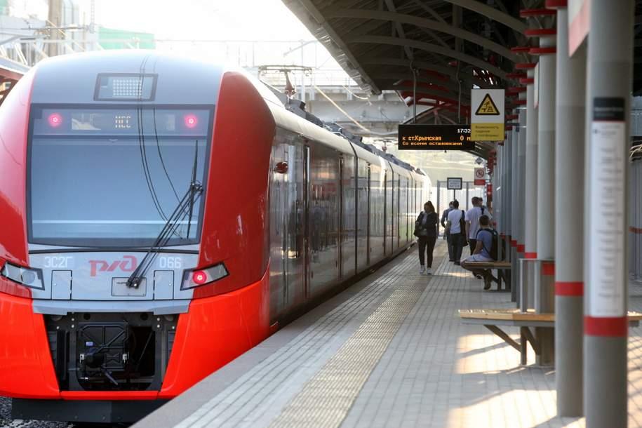 Еще 5 станций московского метро интегрируют вМЦК
