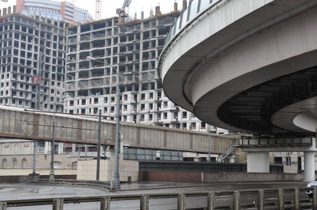 Собянин пообещал жилье всем обманутым дольщикам Москвы