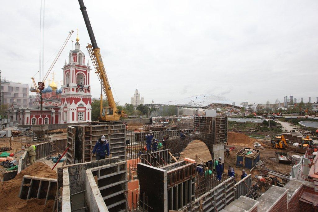 В районе Жулебино построили храм
