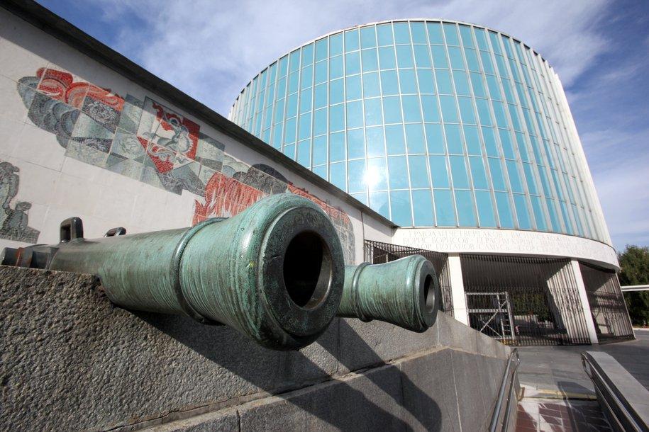 Музей-панорама «Бородинская битва» закрывается на ремонт