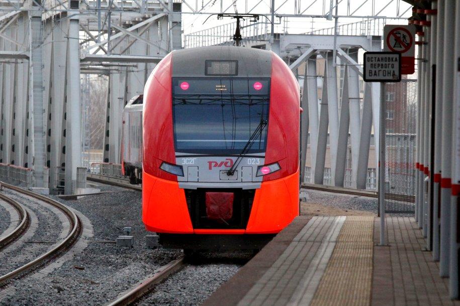 Собянин назвал срок запуска метро Лобня— Одинцово