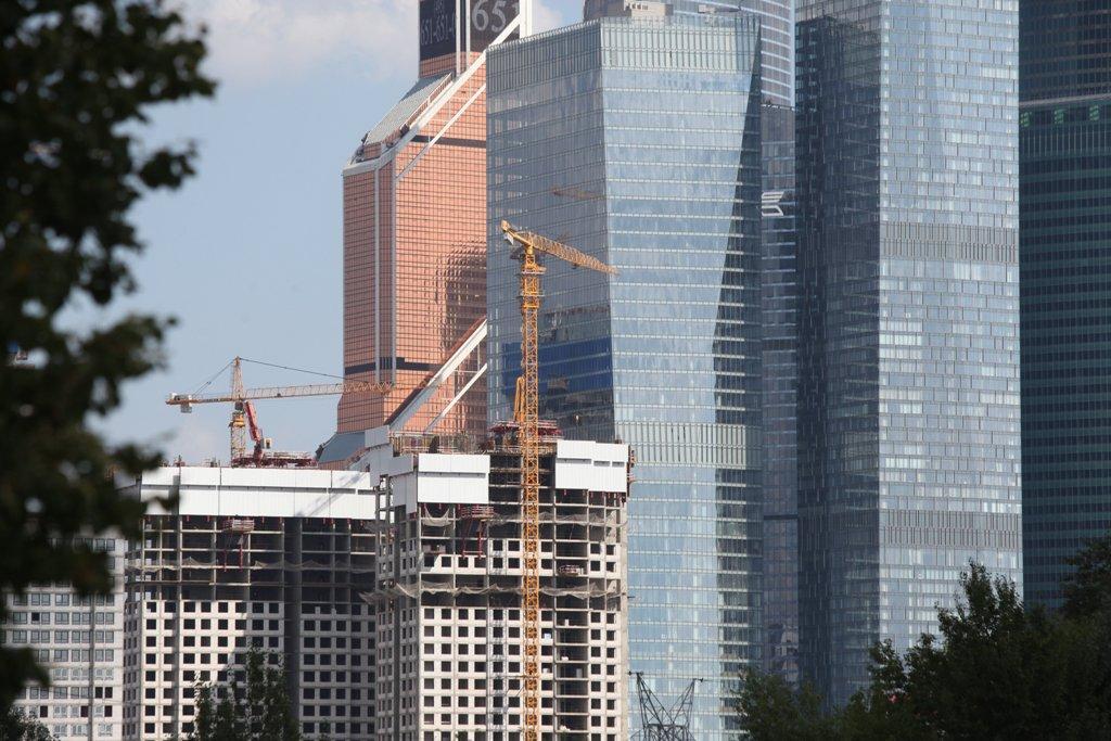 Архсовет одобрил строительство ЖК на Звенигородском шоссе