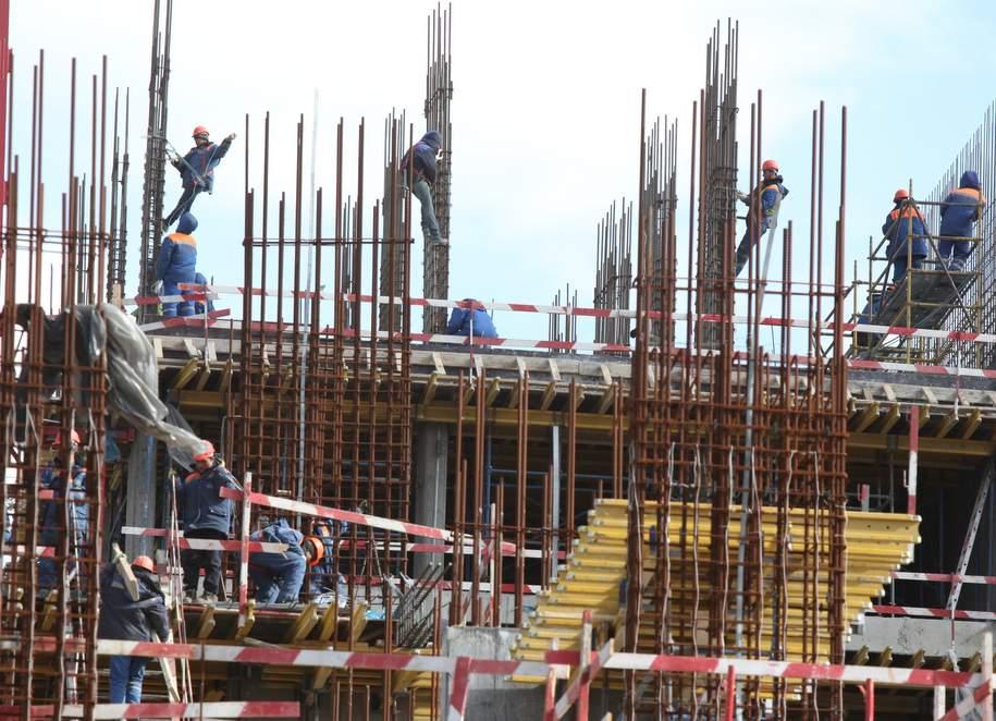 Промзону «Красный строитель» частично реорганизуют