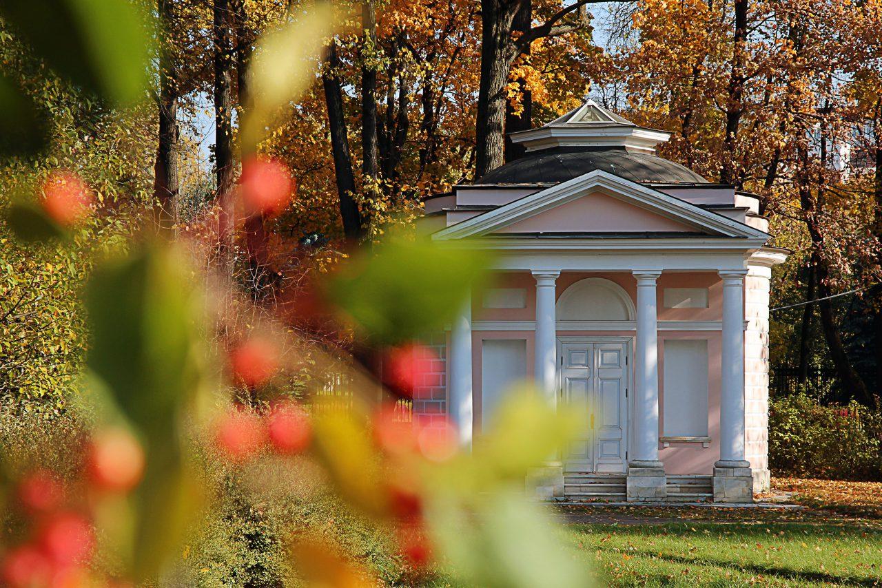 Реставрацию дворца «Останкино» планируют начать в 2018 году