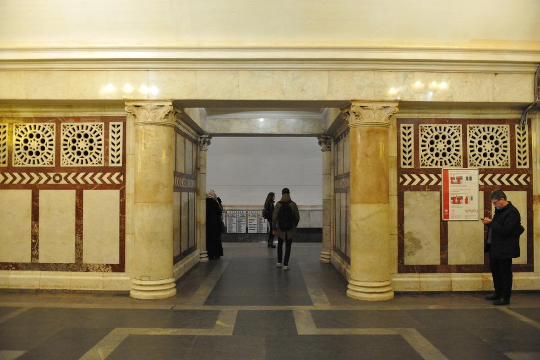 До конца года в Москве построят 16 станций метро