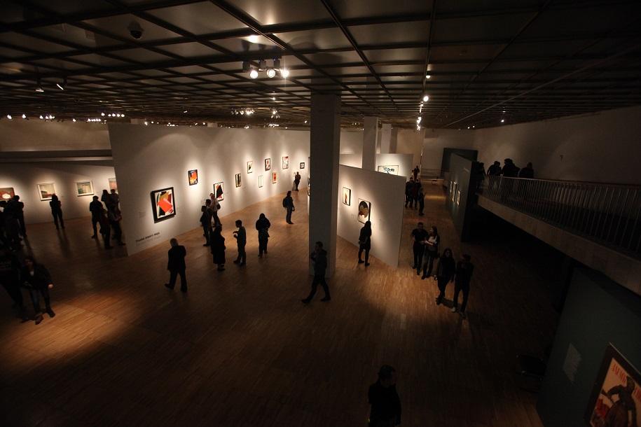 «Биеннале поэтов в Москве» пройдет с 28 ноября по 2 декабря