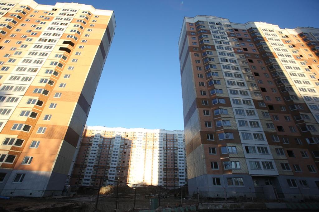 Московская реновация признана абсолютно уникальной