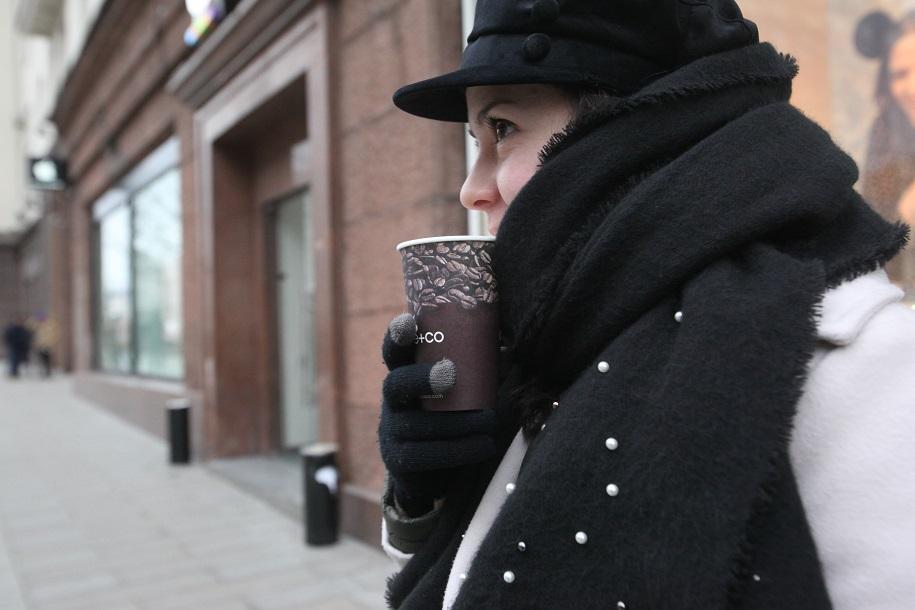 Небольшие осадки и облачность ожидаются в Москве 5 ноября