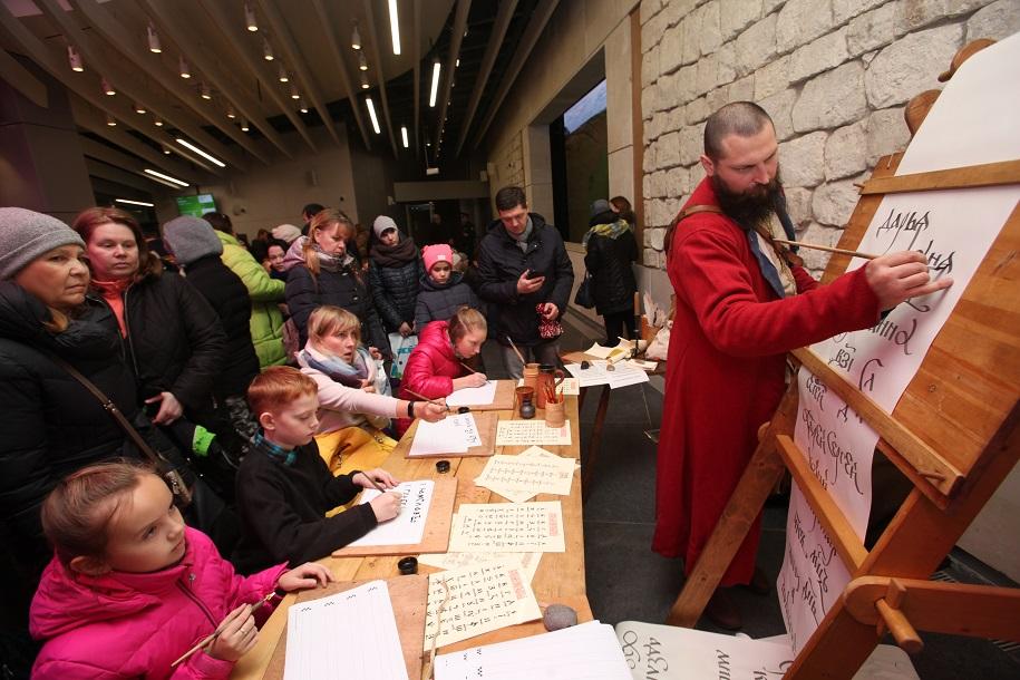 В столице вручат 100 грантов лучшим учащимся школ искусств