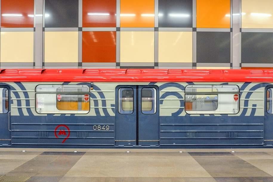В Москве появится новая ветка наземного метро
