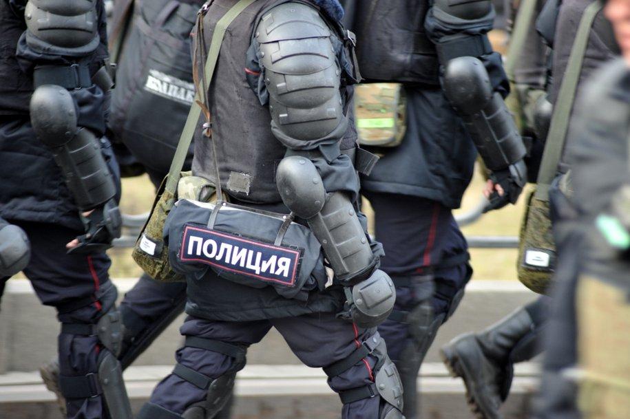 В Москве усилят меры безопасности