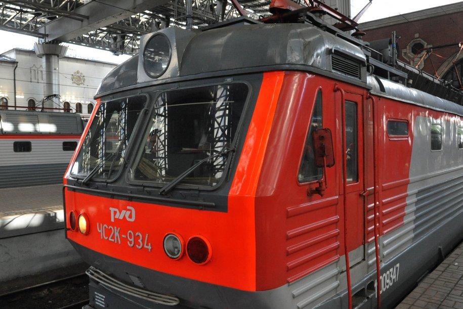 Станция «Остафьево» появится на Курском направлении ж/д в 2019 году