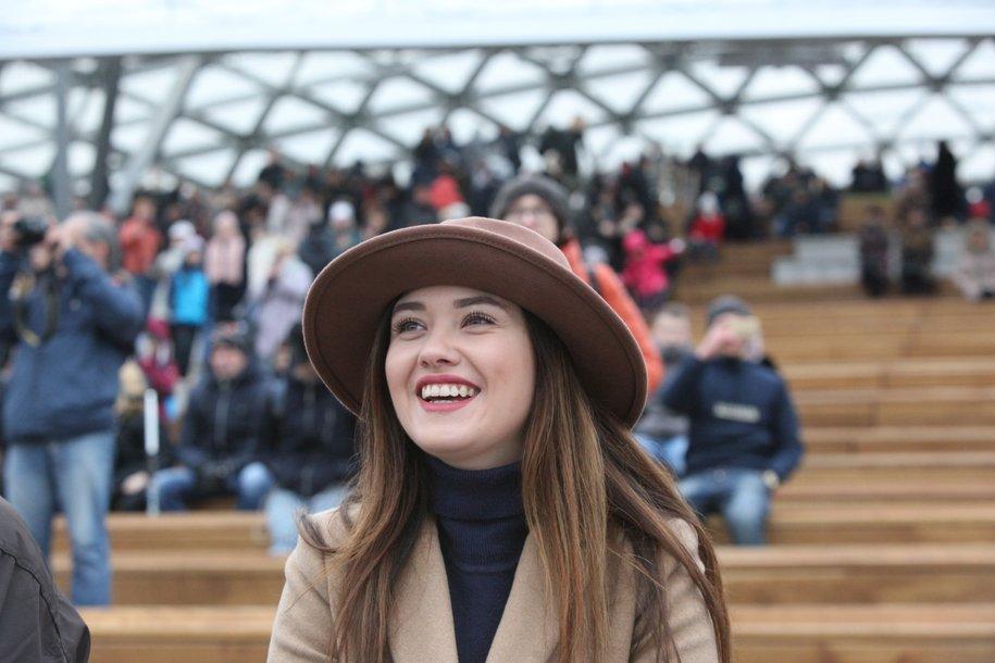 Гостей столичных парков сНовым годом поздравят «звезды» эстрады